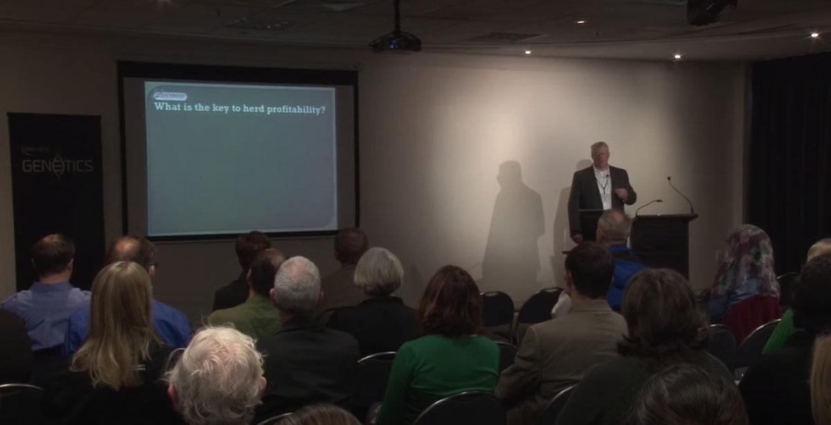 Cow Herd Profitability Presentation Leachman